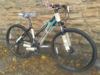 Dawes Discovery Sport 3 29er Womens Ladies 2016 - Light Weight Hybrid Touring Bike - RRP £439