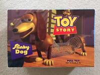 Toy Story 'Slinky Dog'