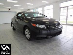 2012 Honda Civic LX **PORT USB**