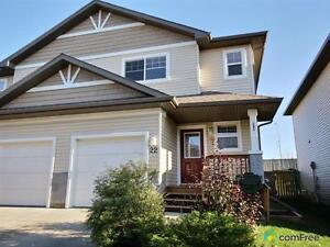 $307,900 - Semi-detached for sale in Spruce Grove