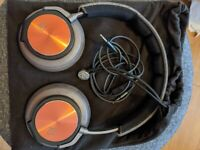 B&O H6 Over Ear Wired Heaphones