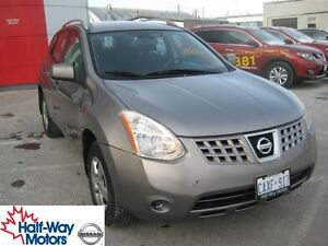 2009 Nissan Rogue S | Practical and Economic!