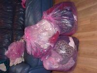 women's clothes size 12-14 £1 an item £10 a bag