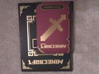 Minecraft combat handbook with Minecraft annual free
