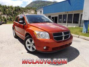 2010 Dodge Caliber SXT-2.0L HB-Must Go! $74 bi/wkly