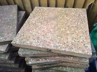 Paving 450mm x 450 mm (48 available)