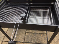 Large BBQ Grill