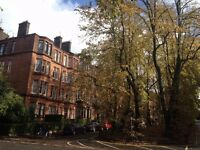 2 Bed Flat to Rent from Mid February, Queensborough Gardens, Hyndland, G12 9RX