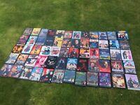 Massive Job Lot of DVDs (over 150+)