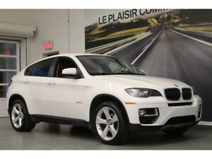 2013 BMW X6 xDrive35i GROUPE DE LUXE, NAVIGATION