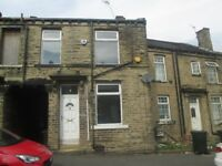 2 BED TERRACE TO LET IN BD4 JUST OFF TONG STREET