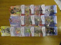 Disney Infinity Toys x13