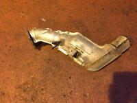 Subaru Impreza oem Sti downpipe cat exhaust 2001-2005