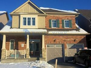 BRAND NEW 4 BED / 3 BATH DETACHED HOME @ OSHAWA | WINFIELDS