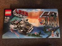 Lego Movie Lego sets