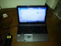 SATELLITE L850-1JR / 3RD GEN i7 / 8GB / 1TB / HDMI / HD767M 1GB GRAPHICS