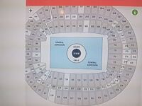 2 x Tickets Adele 28th June wembley Wednesday