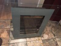 Wall Mounted Heater - Gas