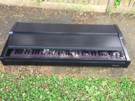 Technics Digital piano sx pr100