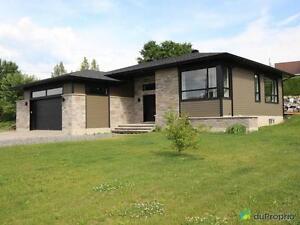 315 000$ - Bungalow à vendre à St-Christophe-D'Arthabaska