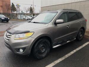 2011 Hyundai Santa Fe GL, TOIT OUVRANT, PNEUS HIVER ET ÉTÉ