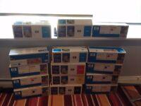 Job lot , HP laserjet cartridges 20+ boxes