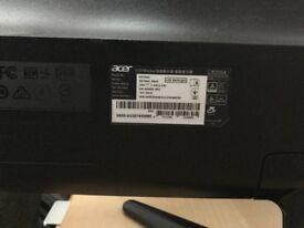 Acer 27 inch led