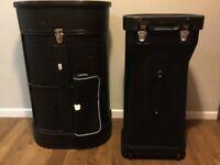 To heavy duty storage box/cases