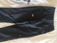Ski trousers women's dark grey Helly Hansen l/g