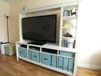 TV Storage Unit (Ikea Tomnas)