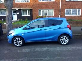 FOR SALE - Vauxhall Viva SL with Bluetooth, Cruise control and Parking sensors