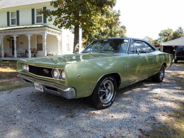 Imagen 1 de Dodge Coronet green