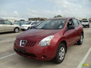 2009 Nissan Rogue S FWD 1 PROPRIO SEULEMENT 112000KM
