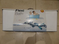 Baby bathtub Flexibath