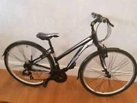 Mizani vivo ladies hybrid/mountain bike