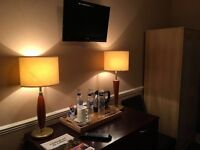 Rooms in shared property to let 5-10 minute bus to Princes Street