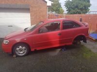 All Parts!! For Vauxhall Astra 2002