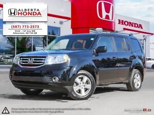 2013 Honda Pilot EX-L - Clean Unit | Priced to Sell