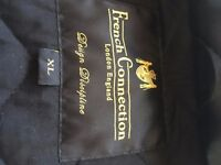 French connection mens coat - SIZE XL - As new condition, never worn but tags have been removed