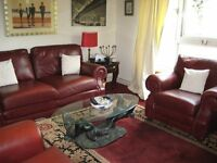 ONE BEDROOM FLAT CENTRAL EDIN TO EXCHANGE FOR SAME EDIN OR SUROUNDING