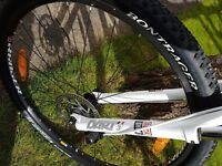 Gary Fisher Mamba Mountain bike