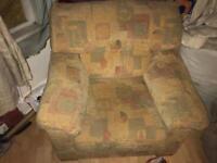 Armchair good condition BS56LA