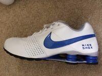 Nike Shox (Men's 10.5) - Brand New