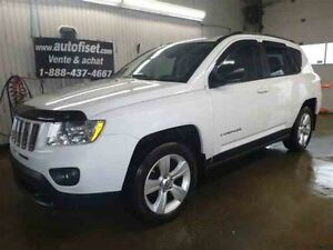 2011 Jeep Compass North edition  $57./ sem.+ TX.