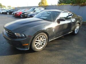 2012 Ford Mustang Premium V6 MAGS CUIR