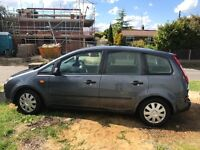 Ford C-Max - New vehicle purchased so sale needed this weekend no mot