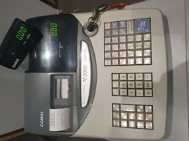 Cash registor