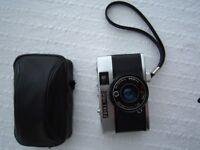 Prinz Saturn 35 Auto Vintage Camera