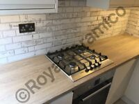 Kitchen Design, supply & fitting ( take look here:)