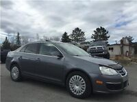 2006 Volkswagen Jetta Sedan TDI HIGHLINE